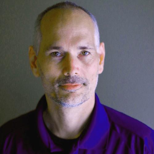 Geoff Fleissner