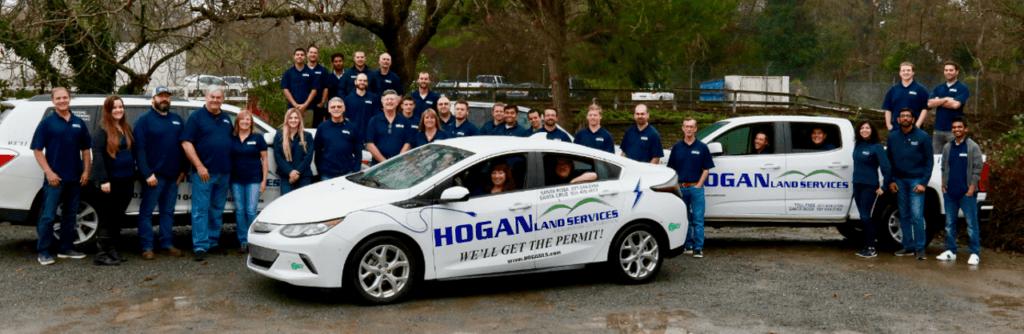 Hogan Land Services Team California