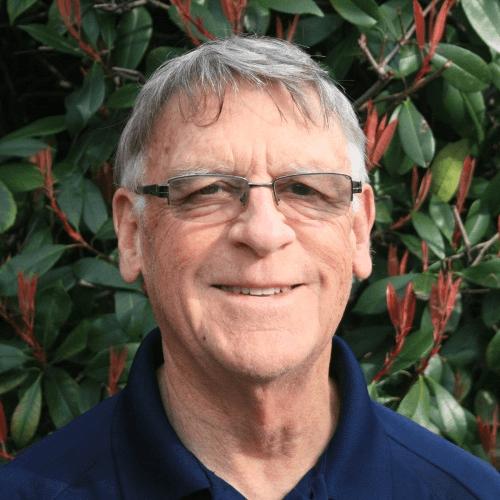 Kenneth E. Carr, RCE 21184